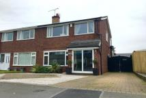 3 bed semi detached home to rent in Broughton, Chester