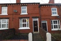 Terraced property to rent in Buckley ** March madness...