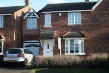 3 bed Link Detached House in City Centre