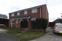 3 bedroom semi detached house to rent in Buckley