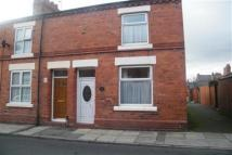 End of Terrace home to rent in Hoole ** March madness...