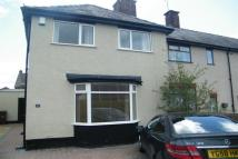 semi detached house to rent in Saltney ** 1/2 Price...