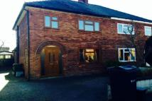 3 bed semi detached property to rent in Balmoral Park, Chester