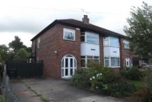 3 bedroom semi detached property to rent in Brooke Avenue, Chester