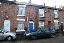 Terraced home to rent in Newtown