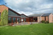 Barn Conversion to rent in Bangor-on-Dee...