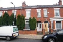 2 bed Terraced house in Taylors Road, Stretford