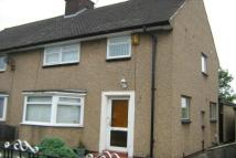 3 bed semi detached property to rent in Cranbrook Road, Eccles