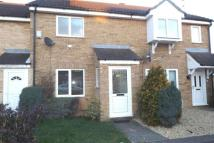 Terraced property to rent in EAGLESTHORPE
