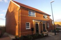 2 bedroom house to rent in Hempstead