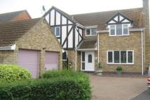 RAMSEY Detached house to rent