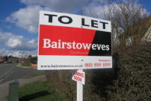 house to rent in Llanberis Grove, NG8
