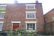 Church Street house to rent