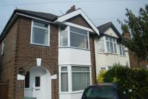 3 bed semi detached property in Langdale Road...