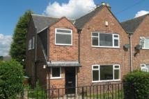semi detached home in Joyce Avenue, Sherwood