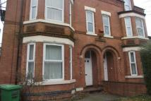 Apartment to rent in Nottingham Road, Basford