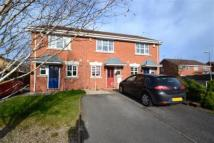 2 bedroom house to rent in Langton Close, Colwick