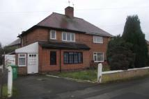 property in Fenwick Road, NG8