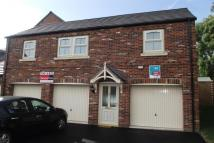 1 bed Apartment to rent in Levertons Place, Hucknall
