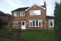 Bramcote Lane property to rent