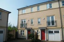 semi detached house in The Quays, Castle Marina