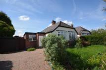 3 bed Bungalow in Wilford Road, Ruddington...