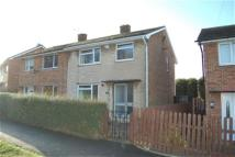 3 bed semi detached property to rent in Ringleas. Cotgrave...