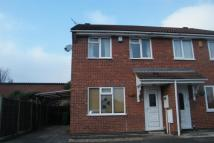 semi detached home to rent in Rushy Close, Wollaton