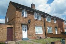 3 bedroom semi detached home to rent in Seagrave Road, Strelley