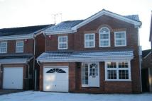 4 bed Detached house to rent in Kindlewood Drive...
