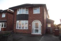 4 bed Detached house in Grassington Road, Aspley...