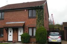 2 bedroom semi detached home in Courtney Close, Wollaton