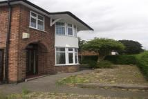 3 bedroom Detached house to rent in Grassington Road, NG8