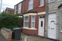 2 bed Terraced home in Chandos Street...