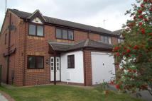 Town House in Spray Close, Colwick