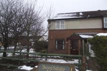 2 bed property in Beechdale Road...