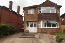 3 bedroom home to rent in Sevenoaks Crescent...