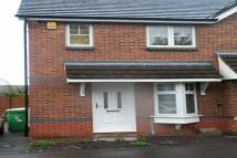 2 bed home to rent in Japonica Drive...
