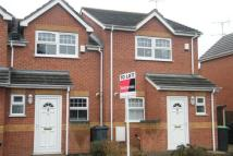Town House to rent in Farleys Grove, Hucknall
