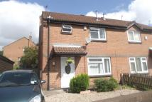 semi detached property in Rosedale Drive, Wollaton