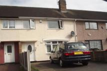 3 bedroom Terraced home in Cliffmere Walk, Clifton...