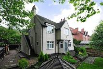 property to rent in St. Andrews Road, Mapperley Park