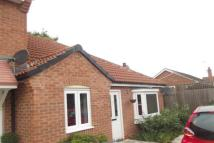 2 bed Bungalow to rent in Bakers Close, Cotgrave