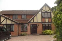 6 bed house in Lydney Park...