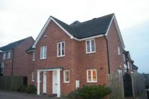 1 bedroom Town House to rent in City View, Mapperley