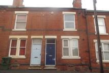 property to rent in Kentwood Road, Sneinton