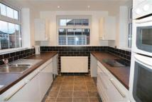 semi detached property in Herne Street...