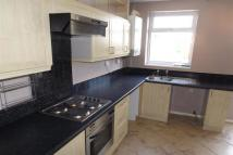 2 bedroom Terraced house in Westfield Lane, Mansfield