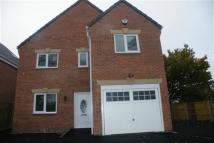5 bed home in Big Barn Lane, Mansfield