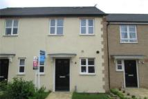 2 bed Town House to rent in Pearl gardens, Warsop